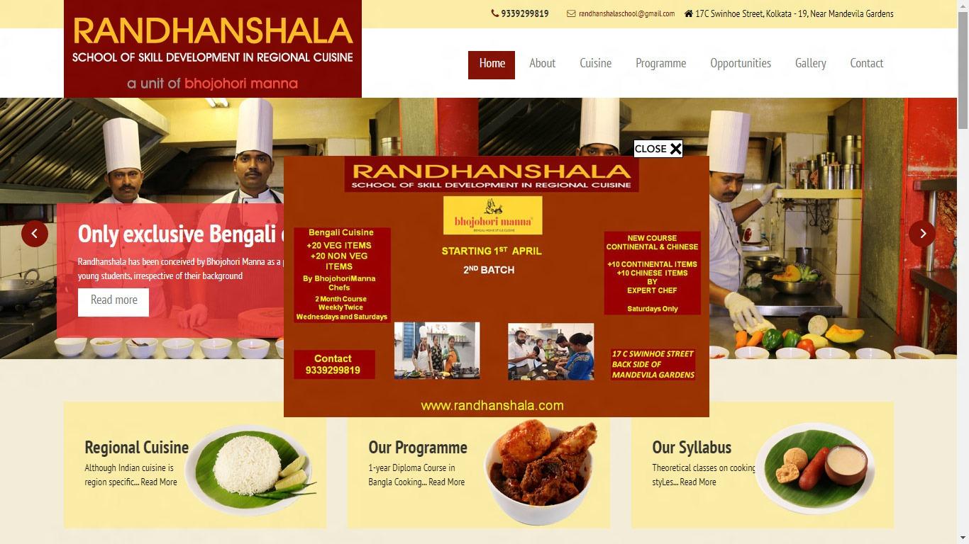 randhanshala