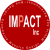 Impact Inc - Web Design, Ecommerce Website Design, Mobile App Development